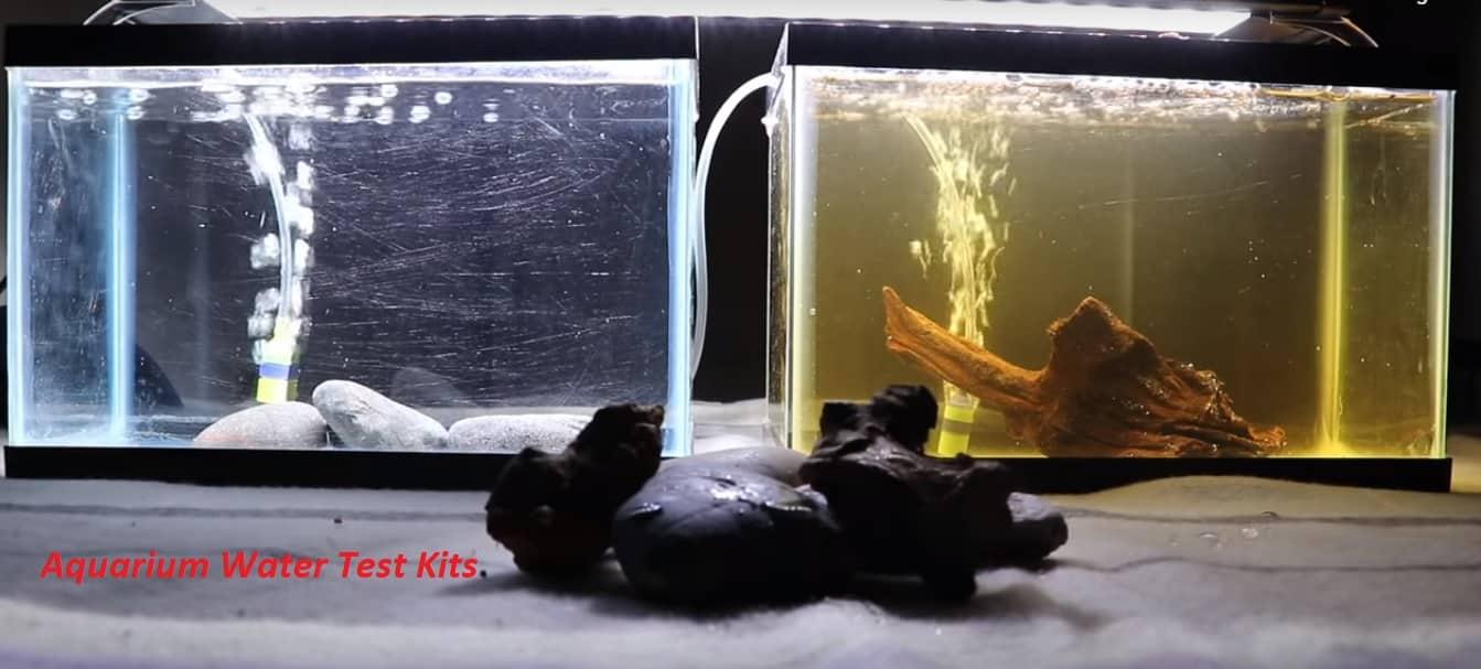 The Best Aquarium Water Test Kits
